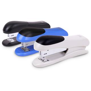 得力(deli)12#订书机套装(起订器+订书针+订书机) 颜色随机0355