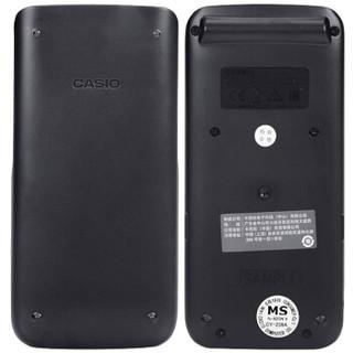 卡西欧(CASIO) FX-82CN X 中文版 函数科学计算器 黑色
