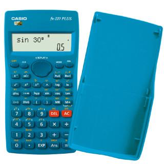 卡西欧(CASIO)FX-220PLUS 函数计算器