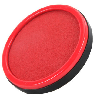 广博(GuangBo)快干印台印泥/财务办公用品 红色YT9121