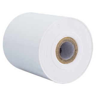 天章(TANGO)新绿天章收银纸57×50mm热敏纸 超市外卖小票纸 刷卡机打印纸65g 20米/卷 30卷/箱