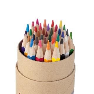 Comix 齐心 MP2019 彩色铅笔 48色