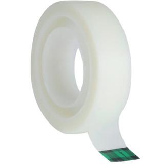 3M 思高 2包装 磨砂透明神奇隐形胶带 学习修补 可黏错题 810-HC33 12.7mm×33m