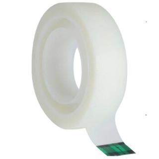 3M 思高 磨砂透明神奇隐形胶带 包装礼物 无痕隐形书写胶带  810-HH10 12.7mm×10m 1包装
