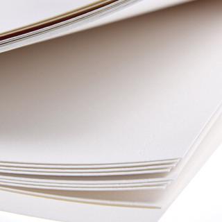 康颂(CANSON)巴比松系列水彩纸水溶彩铅画纸 法国品牌240g练习写生绘画纸 4K(390x540mm)10张