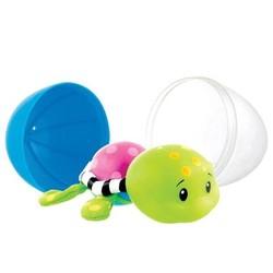 Sassy 乌龟喷水洗澡玩具
