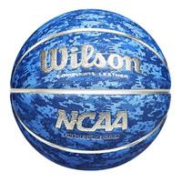 Wilson 威尔胜 WTB1233S NCAA吸湿耐磨 翻毛皮7号篮球