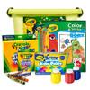 Crayola 绘儿乐 JD002 可水洗颜料套装(6件套)