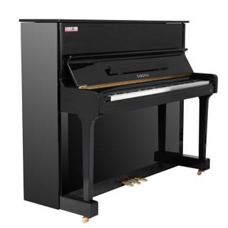 Xinghai 星海 E系列 E-120LE 立式钢琴(黑色)