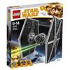 LEGO 乐高 星球大战系列 75211 帝国钛战机 411.84元