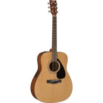 雅马哈(YAMAHA)FX310AII入门级民谣电箱吉他41寸印尼原装进口