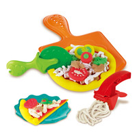 Play-Doh 培乐多 创意厨房系列 B1856 披萨派对橡皮泥