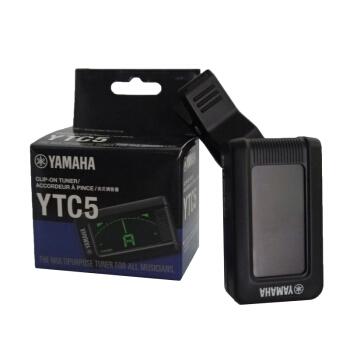 YAMAHA 雅马哈 YTC5 调音器