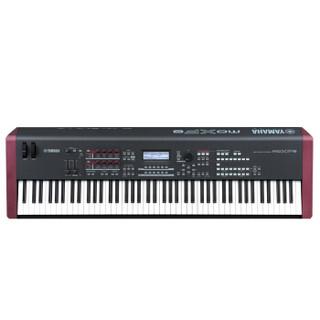 YAMAHA 雅马哈 MOXF8 88键重锤电子琴