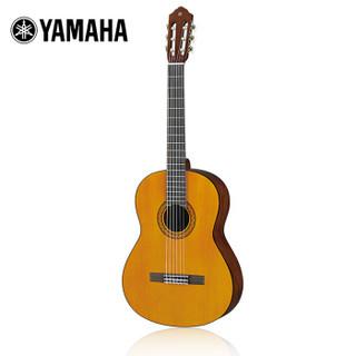 YAMAHA 雅马哈 C40M 古典小吉它 (原木色)