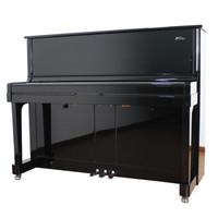 Xinghai 星海 HS-21S 专业演奏钢琴 (黑色)
