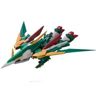 BANDAI 万代 拼装模型玩具 重生新生凤凰敢达