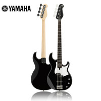 YAMAHA 雅马哈 BB234BL 四弦电贝司 (黑色)