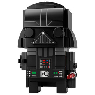 LEGO 乐高 方头仔系列 41619 达斯·维德