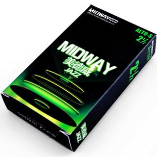 MIDWAY 美德威 2.5号中音爵士哨片