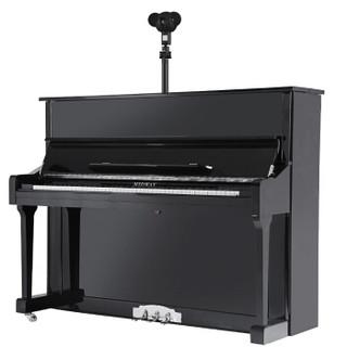 MIDWAY 美德威 MS1 立式钢琴 (黑色)