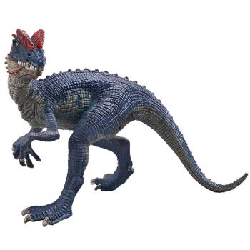 Schleich 思乐 恐龙系列 14567 双嵴龙模型