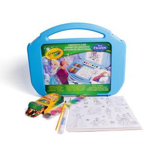 Crayola 绘儿乐 04-1622 儿童画画套装
