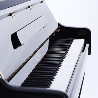 MIDWAY 美德威 MS6 古典立式钢琴(黑色)