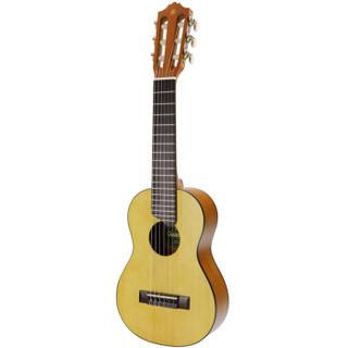 YAMAHA 雅马哈 GL1 圆角吉他 (原木色)