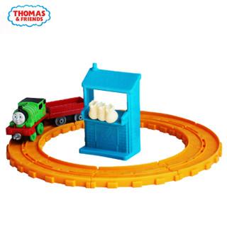 Thomas & Friends 托马斯&朋友 合金系列 BLN89 单环基础轨道套装