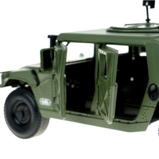 Cadeve 凯迪威 军事系列 685004 悍马战地车