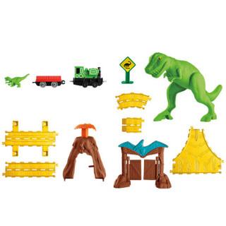 Thomas & Friends 托马斯&朋友 合金探险系列 FVY82 恐龙公园套装