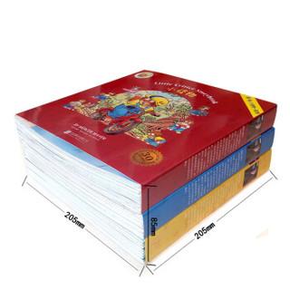 《童立方·Little Critter Storybook Collection小怪物双语故事精选集》(套装全3辑共27册)