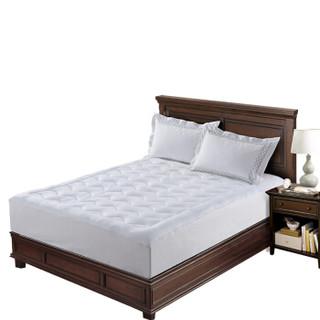 SOMERELLE 安睡宝 立体防水绗缝床护垫 120*200*38cm