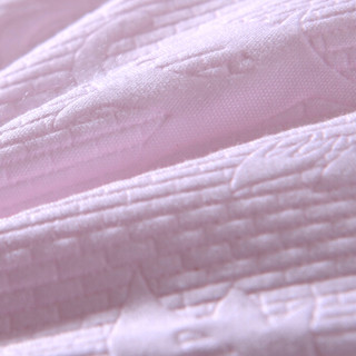 Langsha 浪莎 羽丝绒棉被 粉玉 150*200cm 4斤