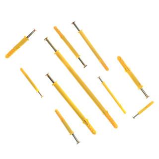 思派尔 成套胀塞 10×160袋装金杏款50支/袋