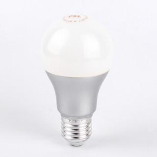 FSL 佛山照明 LED球泡 E27大口 日光色 7W