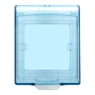 BULL 公牛 F03AS 通用透明86型防水开关面板盒