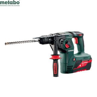 麦太保 Metabao KHA36LTX 36伏锂电电锤 锤钻 电镐2.6安时