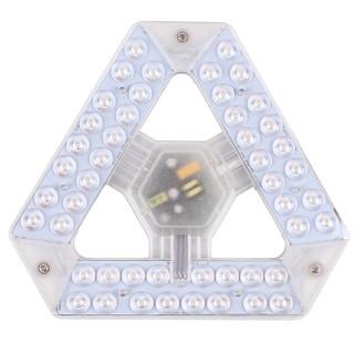 佛山照明(FSL)led灯板灯盘吸顶灯替代光源替换环形灯管2D灯管三色 芯意25W