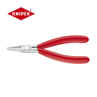 凯尼派克(KNIPEX)35 11 115 115mm电子钳 (期货货期8周)