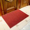 LIDIMEI 立地美 双色丝圈黑红地垫 120*180cm