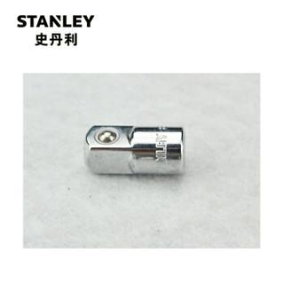 史丹利(Stanley)6.3MM、10MM、12.5MM、19MM系列大小接头 86-414-1-22(付款后3-5天发货)