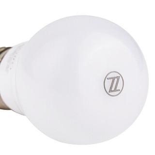 AOZZO 奥朵 BU1013W E27大功率球泡节能灯5W螺口