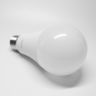 Midea 美的 LED球泡 E27螺口 日光色  15W*5支