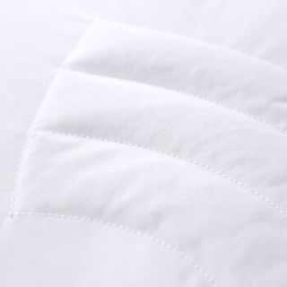 LOVO家纺 枕头枕芯 决明子草本枕芯 床上用品枕头一对装决明子薰衣草对枕47*73cm