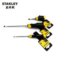 史丹利 STMT67272-8-23 强力型一字螺丝批   5x300mm