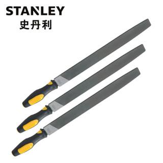 史丹利(Stanley)平锉 中齿平锉12寸 22-347-28(付款之后即发货)