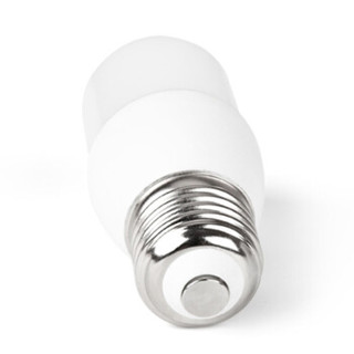 Midea 美的 LED柱型泡 E27大口 日光色 5w