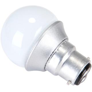 FSL 佛山照明 LED B22卡口球泡 暖白光 3W